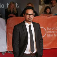 Michael Peña at the Toronto Film Festival 2015