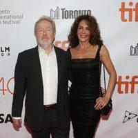 Ridley Scott en el Festival de Toronto 2015