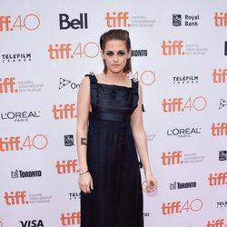 Kristen Stewart en el Festival de Toronto 2015