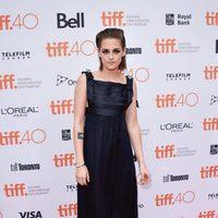 Kristen Stewart at the Toronto International Film Festival 2015