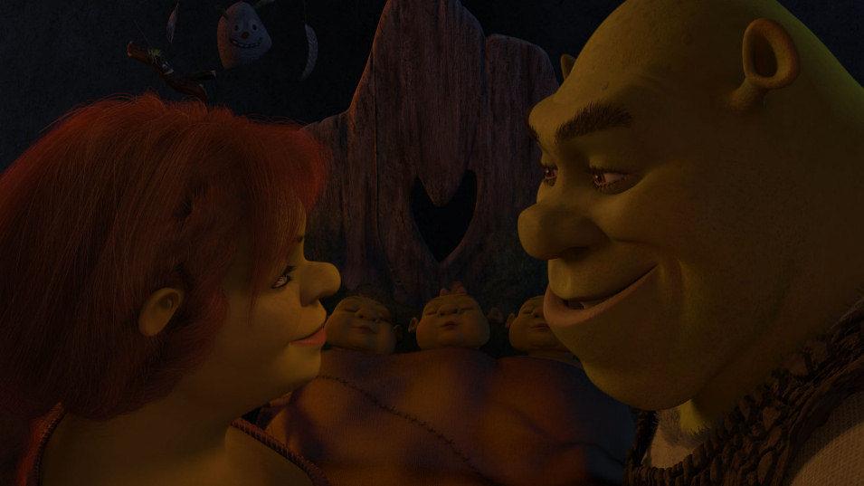 Shrek Tercero, fotograma 18 de 33
