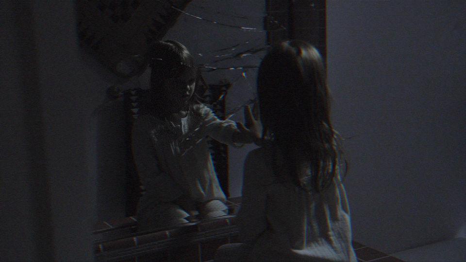 Paranormal Activity: Dimensión fantasma, fotograma 4 de 4