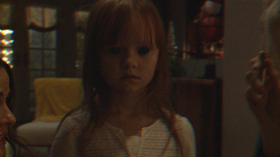Paranormal Activity: Dimensión fantasma, fotograma 3 de 4