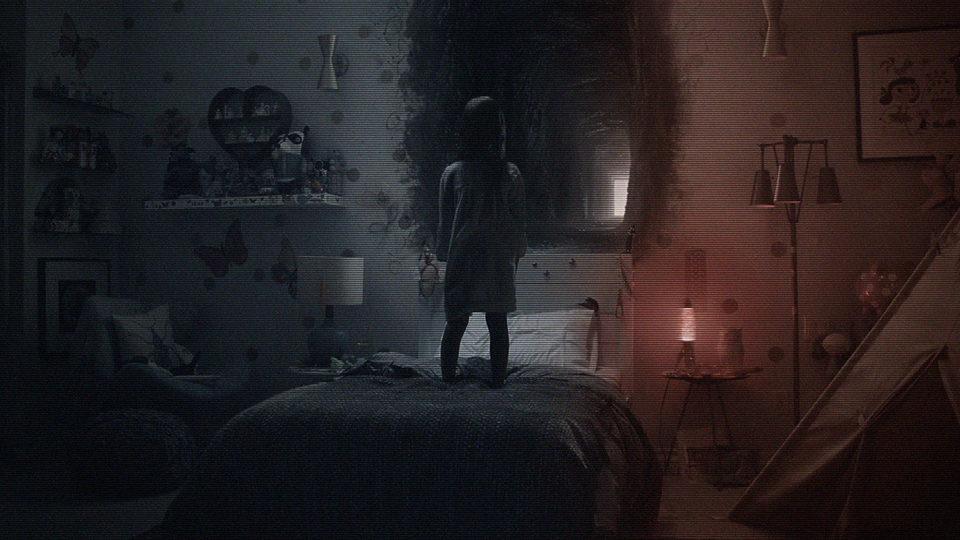 Paranormal Activity: Dimensión fantasma, fotograma 2 de 4