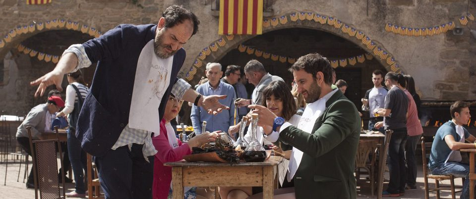 Ocho apellidos catalanes, fotograma 11 de 18