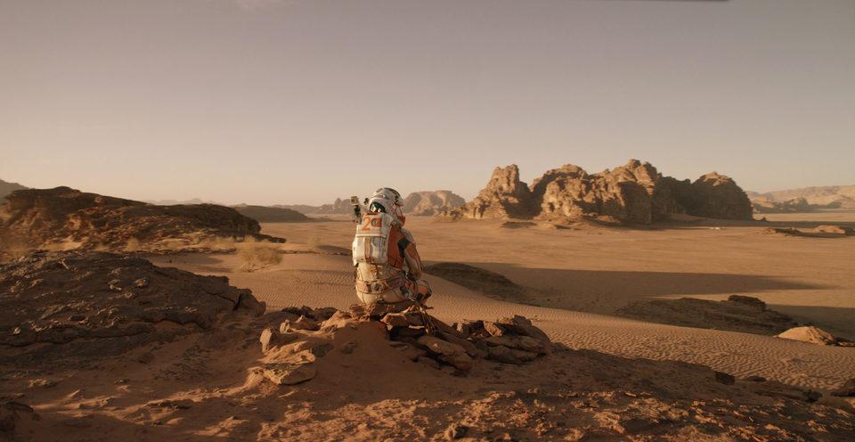 Marte (The Martian), fotograma 25 de 27