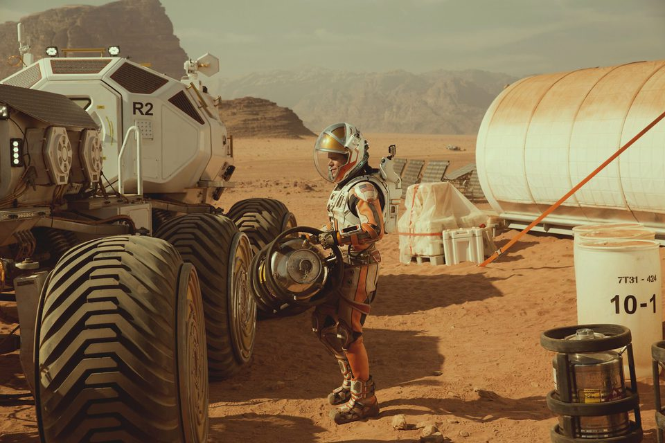 Marte (The Martian), fotograma 19 de 27