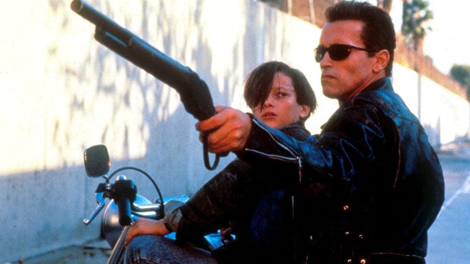Terminator 2: El juicio final, fotograma 3 de 30
