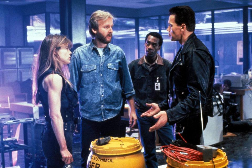 Terminator 2: El juicio final, fotograma 1 de 30