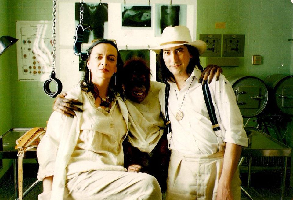Lost Soul: El viaje maldito de Richard Stanley a la isla del Doctor Moreau, fotograma 4 de 5