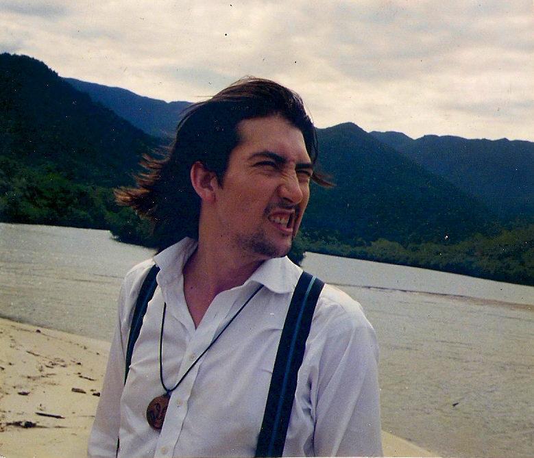 Lost Soul: El viaje maldito de Richard Stanley a la isla del Doctor Moreau, fotograma 3 de 5
