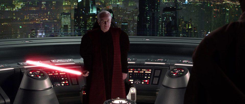 Star Wars: Episodio III - La venganza de los Sith, fotograma 4 de 7