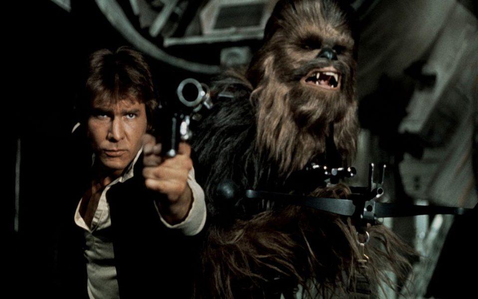 Star Wars: Episodio IV - Una nueva esperanza, fotograma 5 de 9