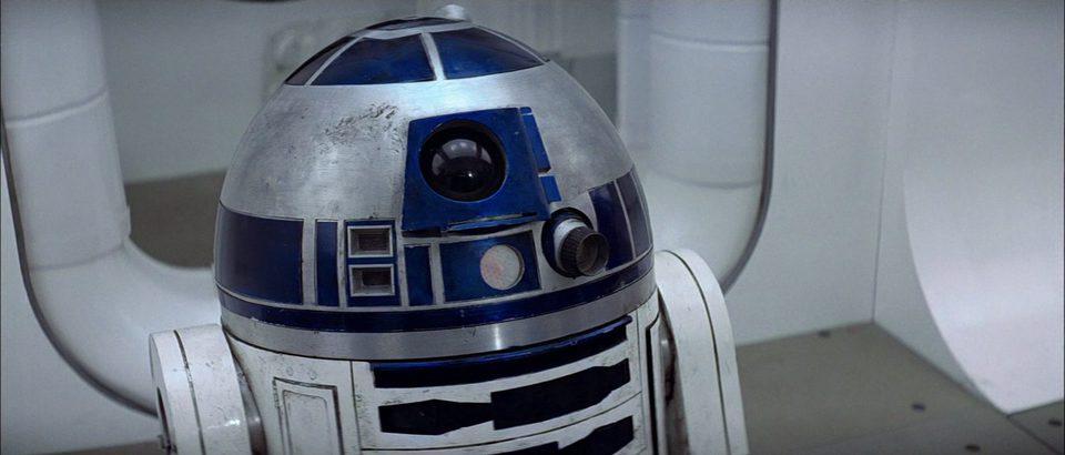 Star Wars: Episodio IV - Una nueva esperanza, fotograma 4 de 9