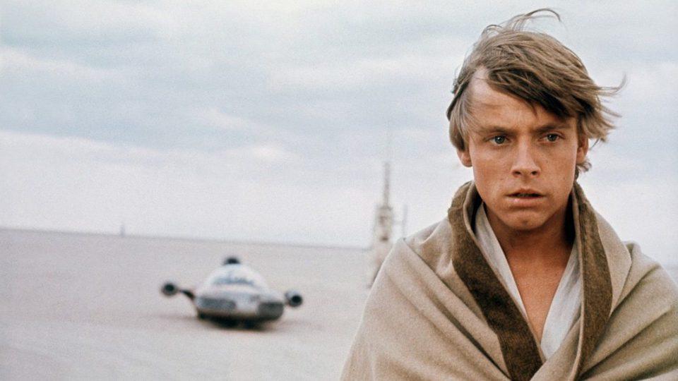 Star Wars: Episodio IV - Una nueva esperanza, fotograma 3 de 9