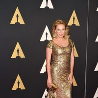 Virginia Madsen en los Governor's Awards 2015
