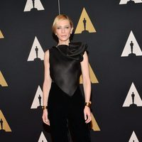 Cate Blanchett en los Governor's Awards 2015