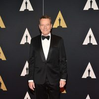 Bryan Cranston en los Governor's Awards 2015