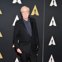 Michael Caine en los Governor's Awards 2015
