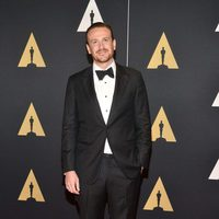 Jason Segel en los Governor's Awards 2015