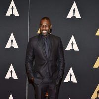 Idris Elba en los Governor's Awards 2015