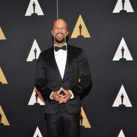 Common en los Governor's Awards 2015
