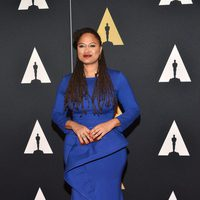 Ava DuVernay en los Governor's Awards 2015
