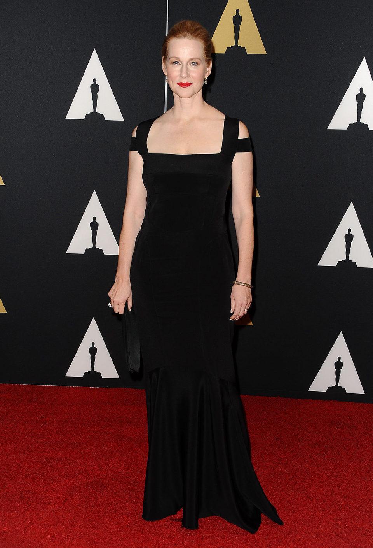 Laura Linney en los Governor's Awards 2015