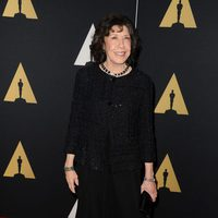 Lily Tomlin en los Governor's Awards 2015