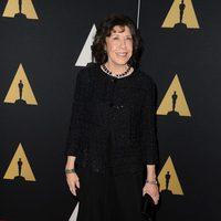 Lily Tomlin en los Governor's Awards 2015