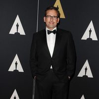 Steve Carell en los Governor's Awards 2015