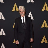 Sam Elliott en los Governor's Awards 2015