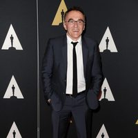 Danny Boyle en los Governor's Awards 2015