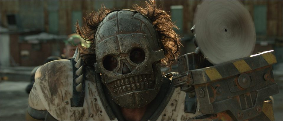 Turbo Kid, fotograma 1 de 8