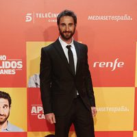 Dani Rovira en la Premiere de 'Ocho apellidos catalanes'