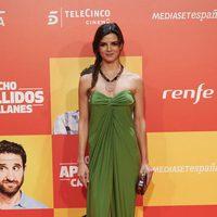 Clara Lago en la Premiere de 'Ocho apellidos catalanes'