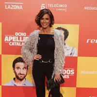 Lydia Bosch en la Premiere de 'Ocho apellidos catalanes'