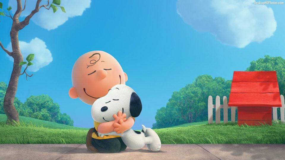 Carlitos y Snoopy: La película de Peanuts, fotograma 4 de 18