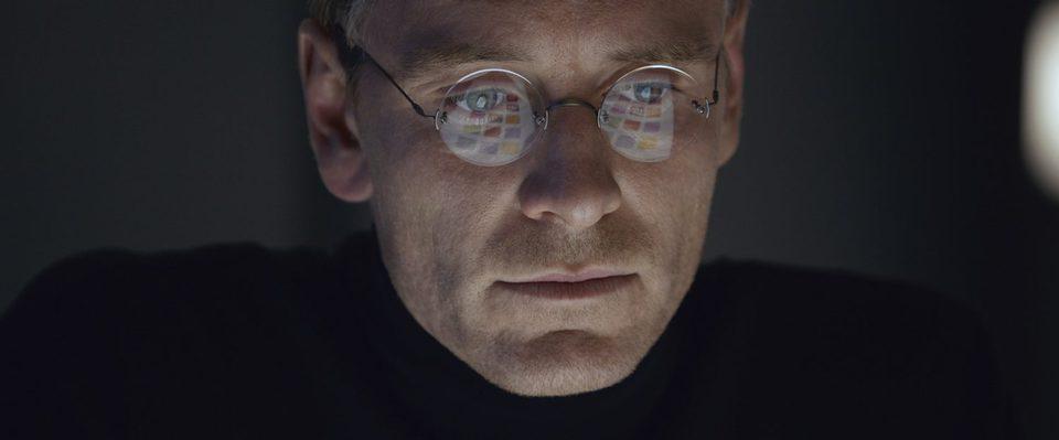 Steve Jobs, fotograma 1 de 22