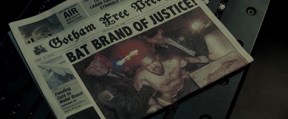 Batman v Superman: El amanecer de la Justicia, fotograma 52 de 58