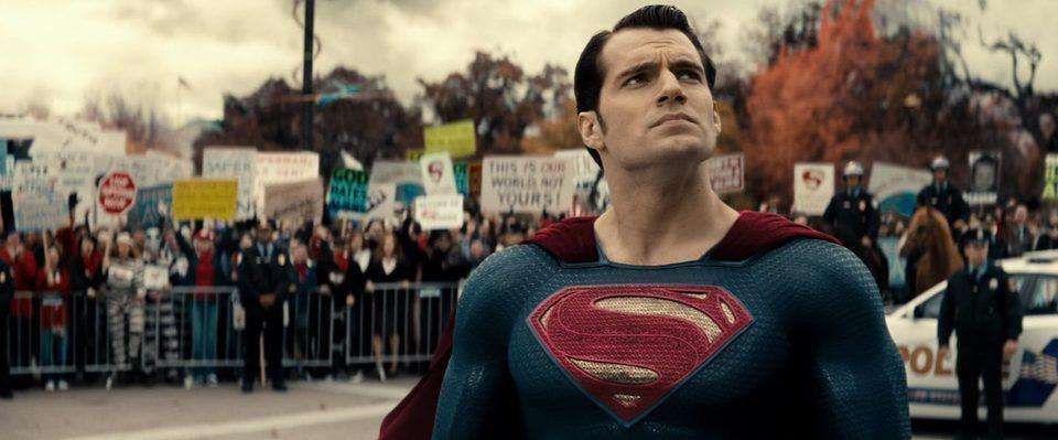 Batman v Superman: El amanecer de la Justicia, fotograma 42 de 58