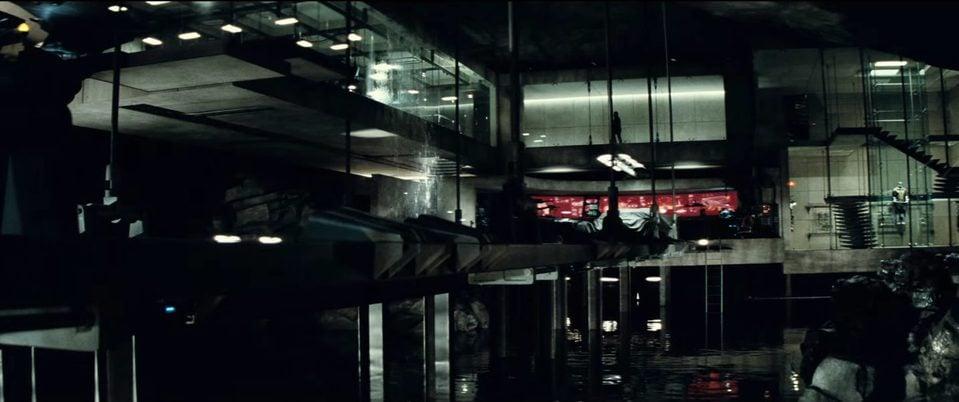 Batman v Superman: El amanecer de la Justicia, fotograma 41 de 58
