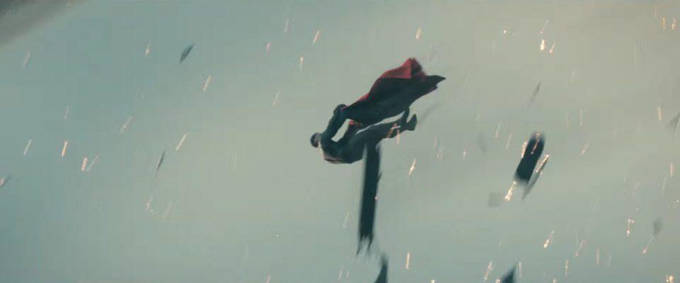 Batman v Superman: El amanecer de la Justicia, fotograma 40 de 58