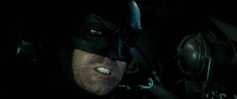 Batman v Superman: El amanecer de la Justicia, fotograma 36 de 58