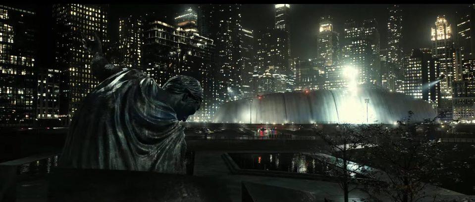Batman v Superman: El amanecer de la Justicia, fotograma 28 de 58