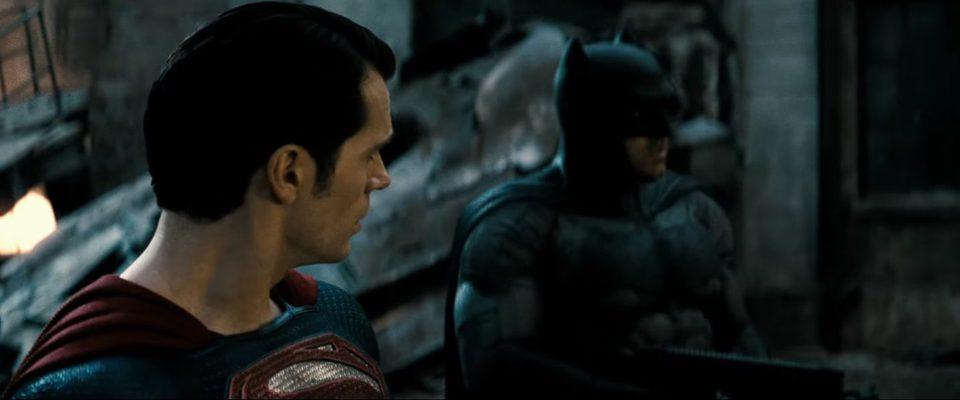 Batman v Superman: El amanecer de la Justicia, fotograma 21 de 58