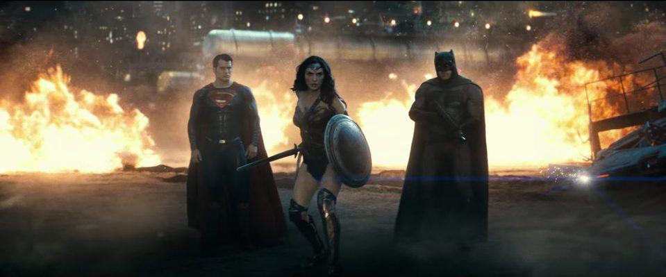 Batman v Superman: El amanecer de la Justicia, fotograma 19 de 58