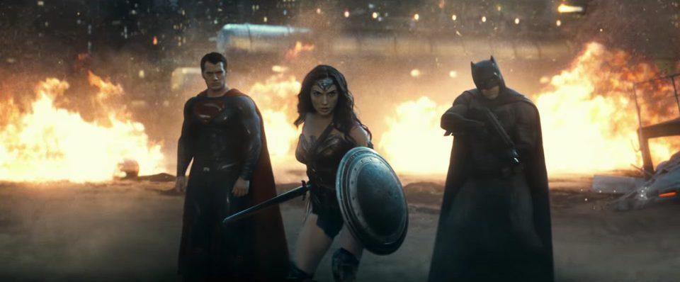 Batman v Superman: El amanecer de la Justicia, fotograma 18 de 58