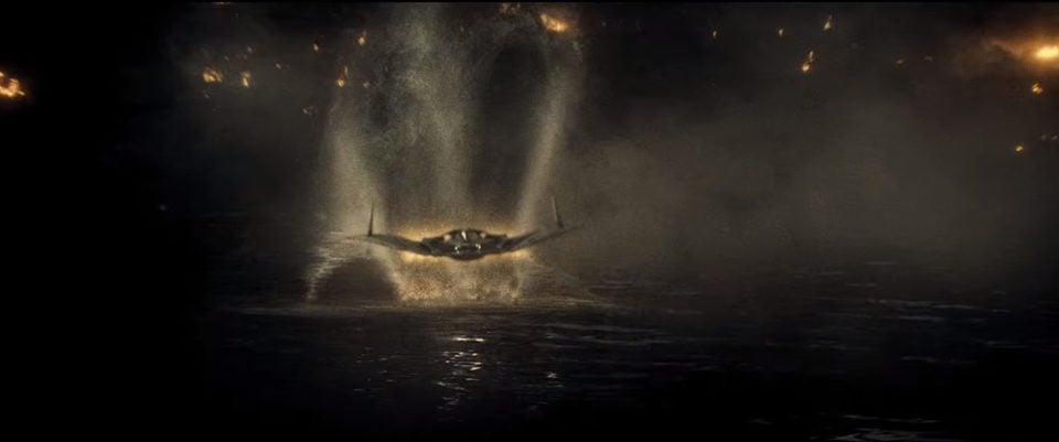 Batman v Superman: El amanecer de la Justicia, fotograma 16 de 58