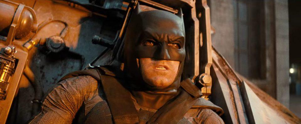 Batman v Superman: El amanecer de la Justicia, fotograma 13 de 58